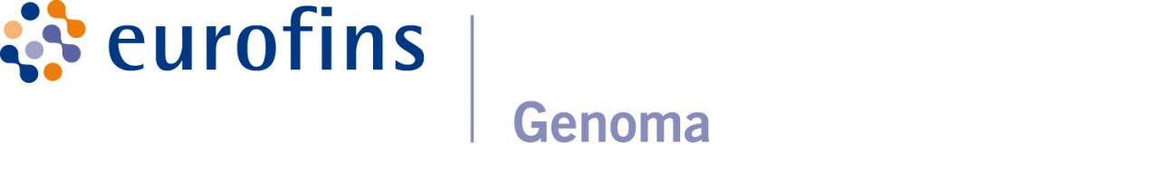 Genoma Group logo