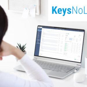 Keys NoLimits