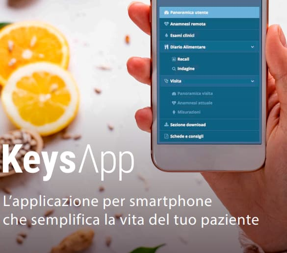 KeysApp